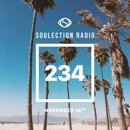 Picture of Mix: Soulection Radio Show #234 at Stereofox