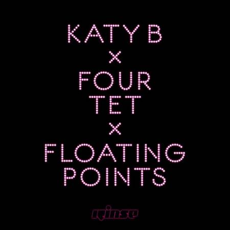 Picture of Calm Down Four Tet Katy B Floating Points  at Stereofox