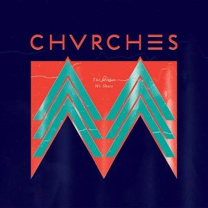 Picture of The Mother We Share CHVRCHES at Stereofox