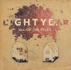 Picture of Album Review : I am Lightyear - All of the Miles at Stereofox