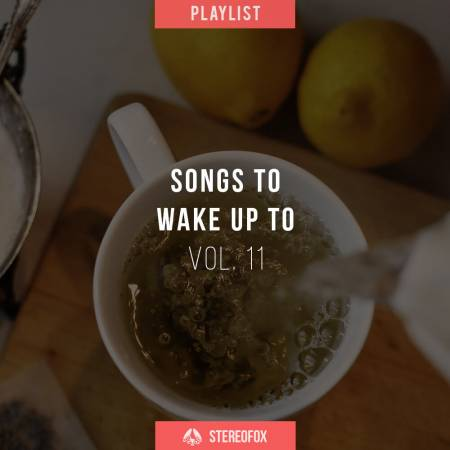 Picture of Playlist: Songs To Wake Up To vol. 11 at Stereofox