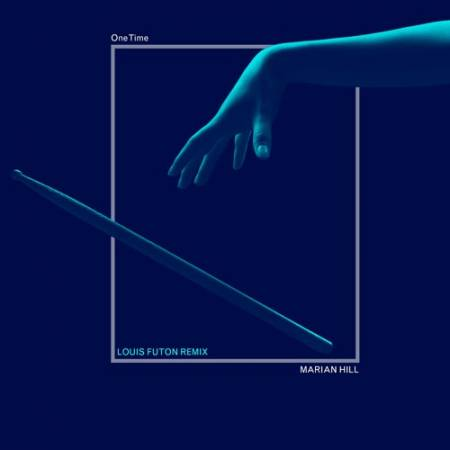 Picture of One Time (Louis Futon Remix) Marian Hill  at Stereofox