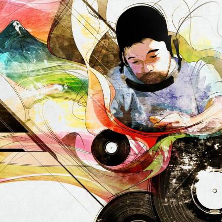 Picture of Aruarian Dance Nujabes  at Stereofox