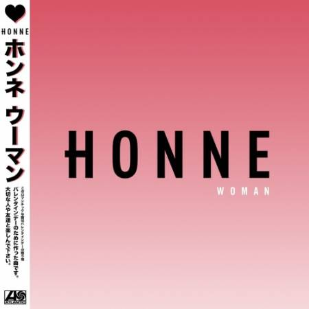 Picture of Woman HONNE  at Stereofox