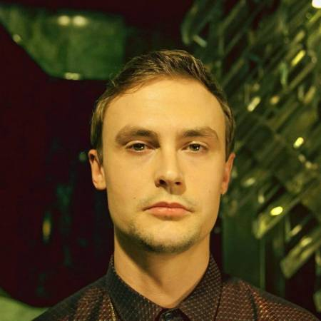 Artist Lapalux at Stereofox.com