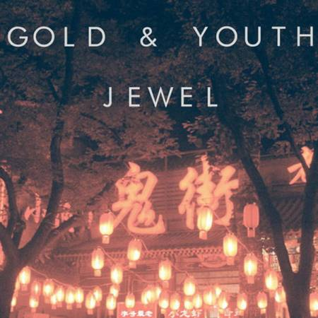 Picture of Jewel Gold & Youth  at Stereofox