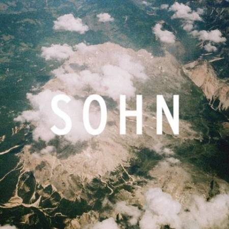 Picture of Album Review: SOHN - The Wheel at Stereofox