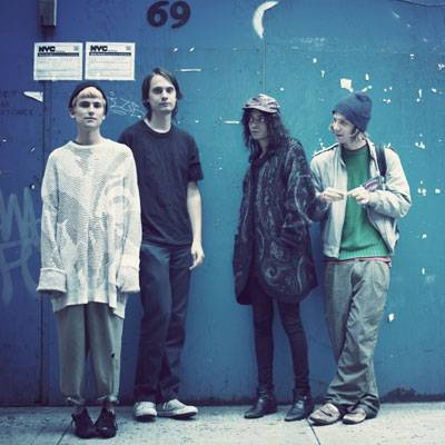 Picture of Wait DIIV  at Stereofox