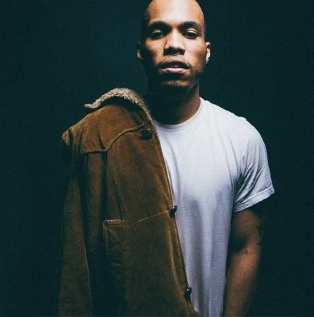 Artist Anderson .Paak at Stereofox.com