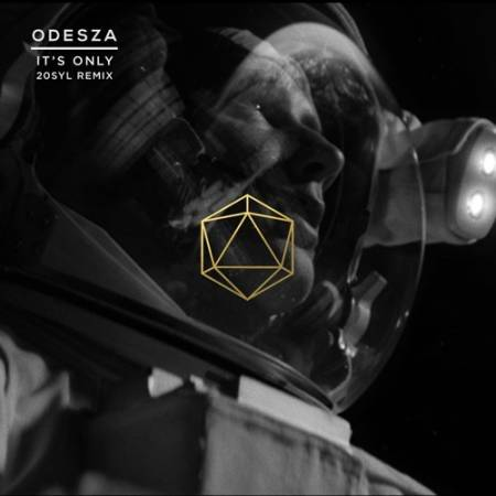Picture of It's Only (feat. Zyra) (20syl remix) 20syl Odesza zyra  at Stereofox
