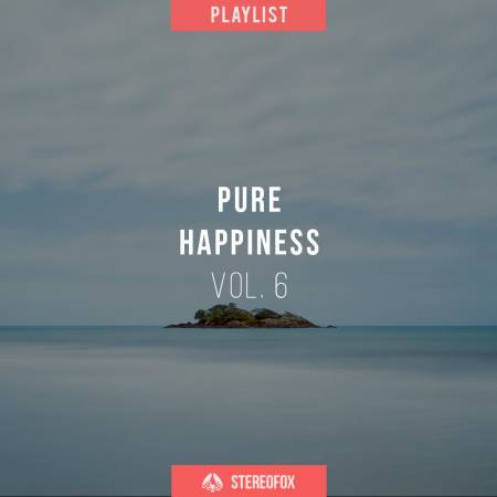 Picture of Playlist: Pure Happiness vol. 6 at Stereofox