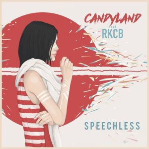 Picture of Speechless (feat. RKCB) Candyland at Stereofox