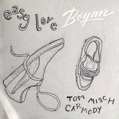 Picture of Easy Love (Boyan Edit) at Stereofox