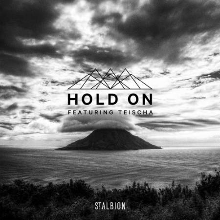 Picture of Hold On (feat. Teischa)  Teischa St. Albion  at Stereofox