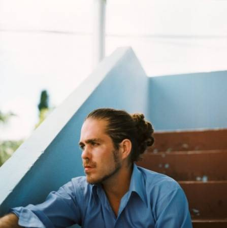 Picture of Sideways Citizen Cope  at Stereofox