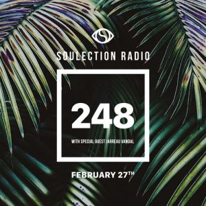 Picture of Mix: Soulection Radio Show #248 w/ Jarreau Vandal at Stereofox