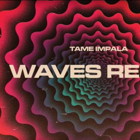 Picture of Waves (Tame Impala Remix) Miguel  at Stereofox