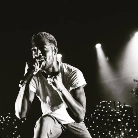Picture of The Frequency Kid Cudi  at Stereofox