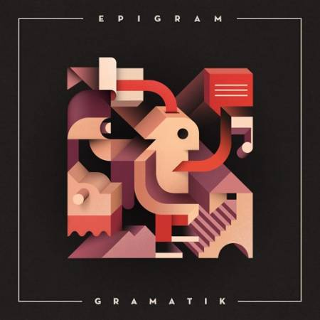 Picture of Album Review: GramatikEpigram at Stereofox