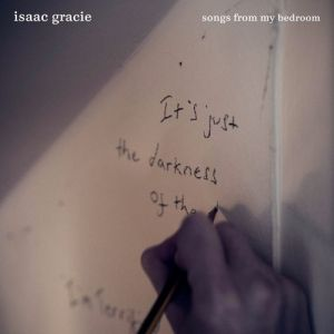 Picture of Album Review: Isaac GracieSongs From My Bedroom EP at Stereofox