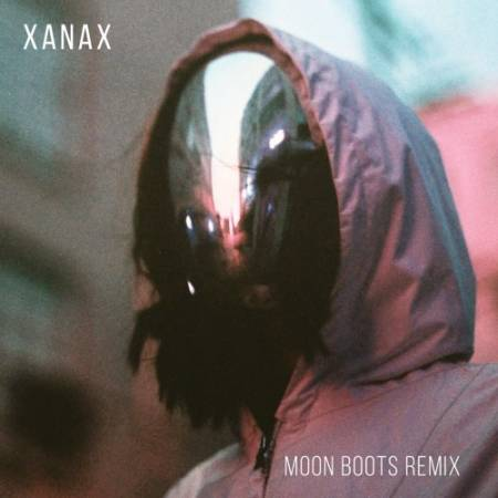 Picture of Xanax (Moon Boots Remix) Elohim  at Stereofox