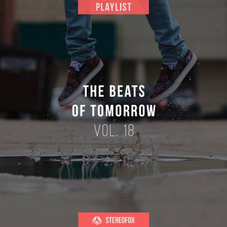 Picture of Playlist: The Beats of Tomorrow vol. 12 at Stereofox