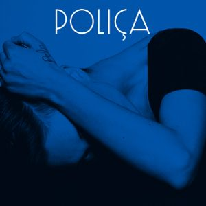 Picture of Tiff (feat. Justin Vernon)Polica at Stereofox