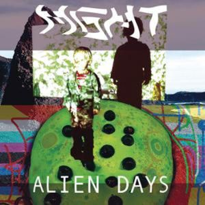 Picture of Alien DaysMGMT at Stereofox