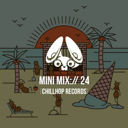 Picture of Stereofox Mini Mix://24 Label (Chillhop Records) at Stereofox