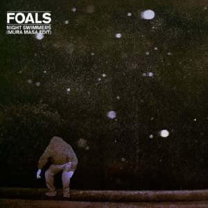 Picture of Night Swimmers (Mura Masa Edit)Foals at Stereofox