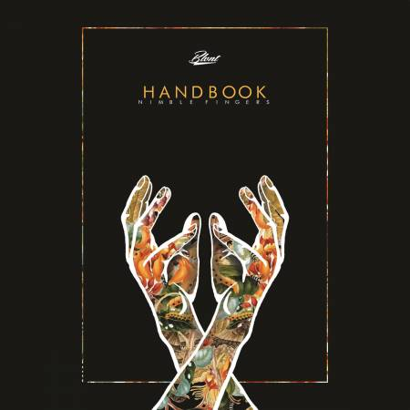 Picture of Nimble Fingers Handbook  at Stereofox