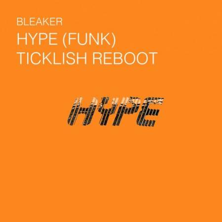 Picture of Hype (Funk) [Ticklish Reboot] Bleaker Ticklish  at Stereofox