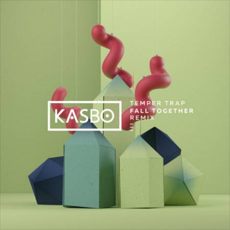 Picture of Fall Together (Kasbo Remix) The Temper Trap Kasbo  at Stereofox