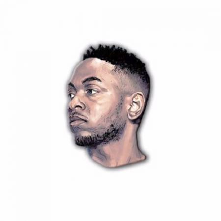 Picture of be alright. Kendrick Lamar ayo. disfnk  at Stereofox