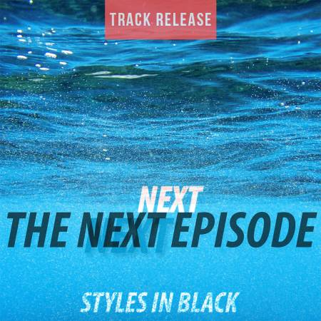 Picture of The Next Next Episode Styles in Black  at Stereofox