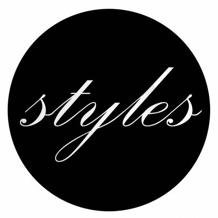 Artist Styles in Black at Stereofox.com