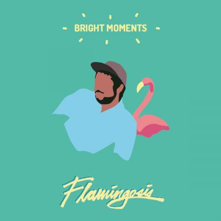 Picture of Bright Moments (Feat. The Kount) Flamingosis The Kount  at Stereofox