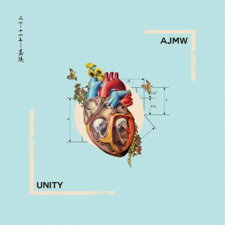 Picture of Album Review: AJMWUnity [Exclusive Stream] at Stereofox