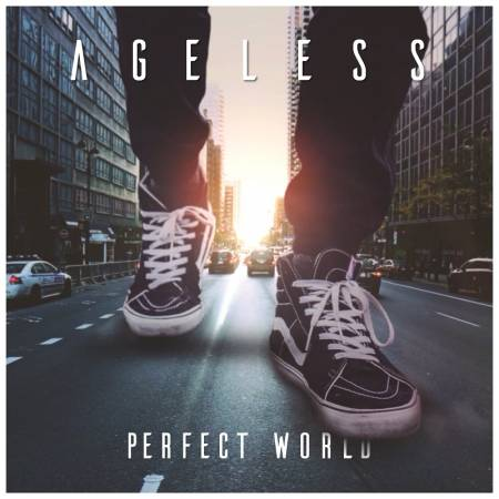 Picture of Album Review: AgelessPerfect World at Stereofox