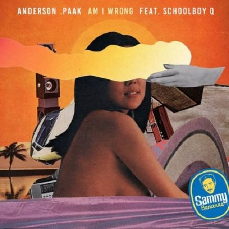 Picture of Am I Wrong (Sammy Bananas Bootleg) Anderson .Paak Sammy Bananas  at Stereofox