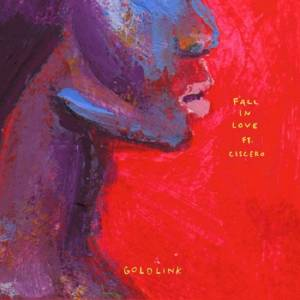 Picture of Fall in Love ft. Ciscero (prod. by KAYTRANADA & BadBadNotGood)GoldLink at Stereofox