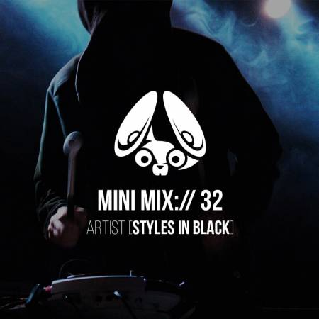Picture of Stereofox Mini Mix://32 – Artist [Styles in Black] at Stereofox