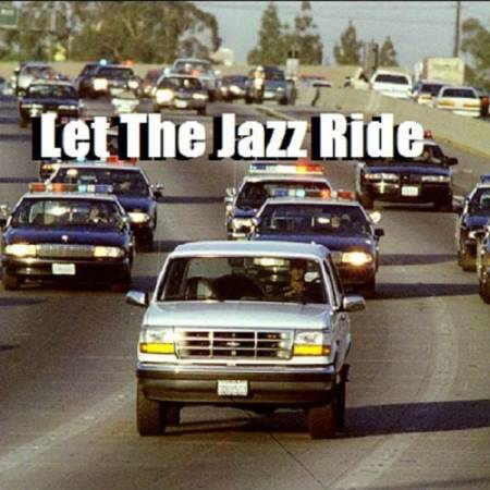 Picture of Let The Jazz Ride GlobulDub  at Stereofox