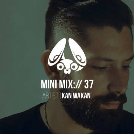 Picture of Stereofox Mini Mix://37 – Artist (Kan Wakan) at Stereofox