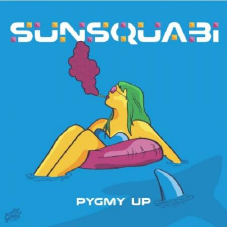 Picture of Pygmy Up (feat. Russ Liquid)  SunSquabi Russ Liquid  at Stereofox