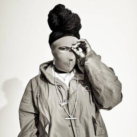 Picture of Money Leikeli47  at Stereofox