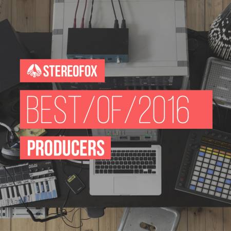 Picture of Best Of 2016: Producers at Stereofox