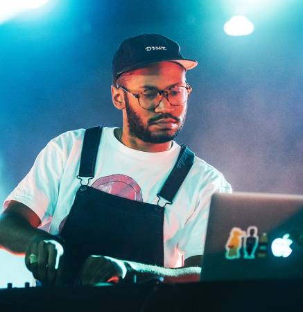 Picture of Flippin On You Kaytranada  at Stereofox