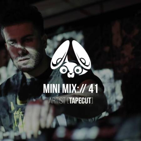 Picture of Stereofox Mini Mix://41 – Artist (tapecut) at Stereofox