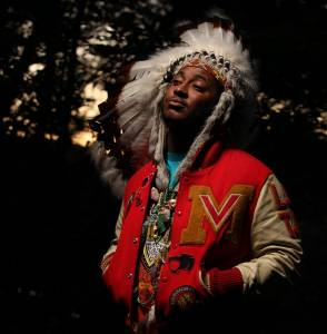Picture of Show You The Way (feat. Michael McDonald & Kenny Loggins)Thundercat at Stereofox